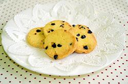 こめ粉のクッキー