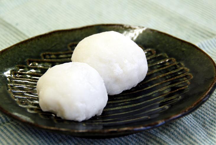米粉のふんわり大福