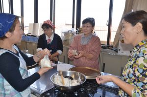 9-A法人料理教室