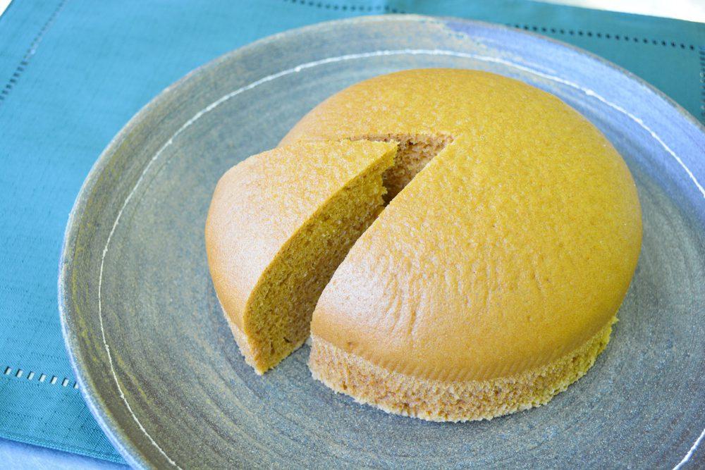 米粉のマーラーカオ